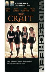 The Craft (Widescreen)
