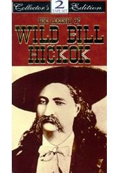 The Legend of Wild Bill Hickok (2-VHS)