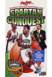 Basketball - Spartan Conquest