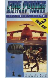 Fire Power Military Videos: Fighting Elite