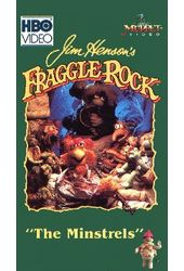 Fraggle Rock - The Minstrels