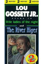 Little Ladies of the Night / The River Niger