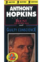 Blunt, The Fourth Man / Guilty Conscience (2-Tape