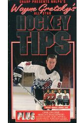 Hockey - Wayne Gretzky's All Star Hockey Tips