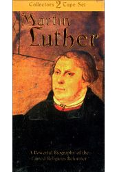 Martin Luther (2-Tape Set)