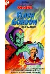 Flash Gordon: Blue Magic