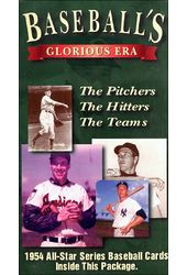 Baseball - Baseball's Glorious Era: The Pitchers