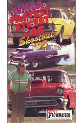 NMCA Fastest Street Car Shootout '95