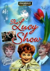The Lucy Show - 3 Episode Collection