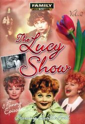 The Lucy Show - Volume 2: 3 Episode Collection