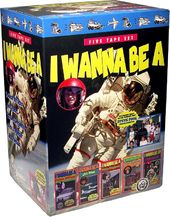 I Wanna Be A... Collection (5-Tape Set)