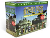 Military Armor Battle Pack (10-Tape Set)