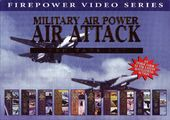 Military Air Power - Air Attack (10-Tape Set)