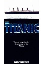 The Titanic (2-VHS)