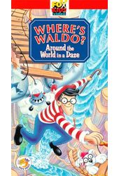 Where's Waldo? - Around the World in a Daze