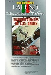 Supervivientes De Los Andes (Survive!) / Un