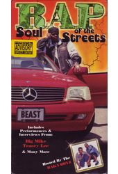 Rap: Soul of the Streets