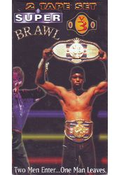 Super Brawl Volume 3 (2-Tape Set)