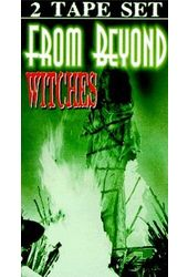 From Beyond - Witches (2-VHS)