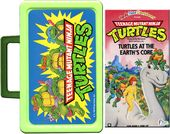 Teenage Mutant Ninja Turtles - Turtles at the
