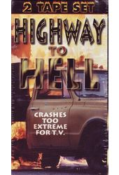 Cars - Highway to Hell: Crashes too Extreme for