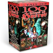 100 Years Of Horror (5-Tape Set)