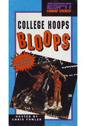 Basketball - College Hoops Bloops