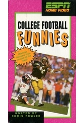 Football - College Football Funnies