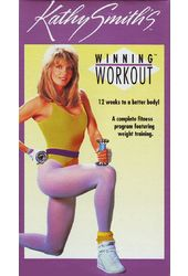 Kathy Smith - Winning Workout