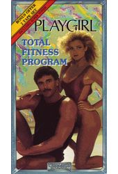 Playgirl - Total Fitness Program (2-Tape Set)