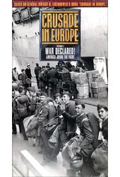 WWII - Crusade in Europe, Volume 1: War Declared!
