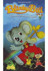 Blinky Bill, The Mischievous Koala