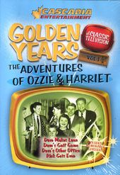 Golden Years of Classic TV - Volume 1 -