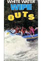 Rafting - White Water Wipe Outs