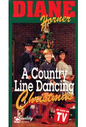 A Country Line Dancing Christmas
