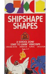 Shipshape Shapes