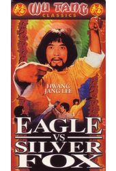 Eagle vs. Silver Fox (Dubbed)