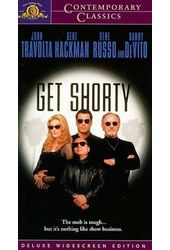 Get Shorty (Widescreen)