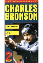 Cold Sweat / Lola (2-VHS)