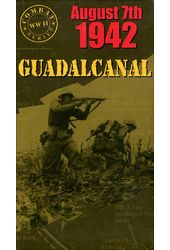 WWII - Guadalcanal