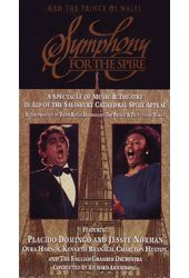Symphony for the Spire: Salisbury Cathedral Spire