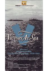 Victory at Sea, Volume 1 - Design for War: The