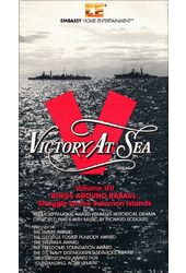 Victory at Sea, Volume 7 - Rings Around Rabaul: