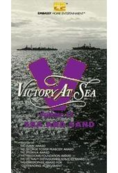 Victory at Sea, Volume 9 - Sea and Sand: Invasion