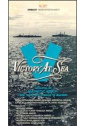 Victory at Sea, Volume 11 - Magnetic North: War