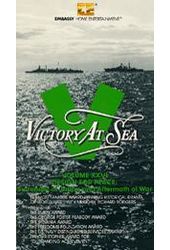 Victory at Sea, Volume 26 - Design for Peace: