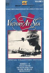 WWII - Victory at Sea, Volume 1