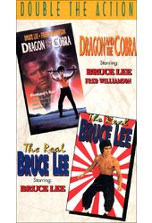 Bruce Lee Double Feature - Dragon and the Cobra /
