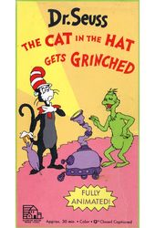 Dr. Seuss - The Cat in the Hat Gets Grinched
