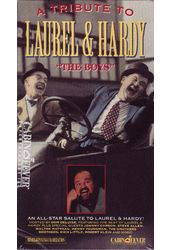 Laurel & Hardy - A Tribute to the Boys